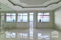 Apartamento à venda com 3 dormitórios em Castelo, Belo horizonte cod:279423