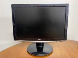Monitor LG 17 DVI