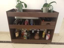 Aparador Bar com Adega