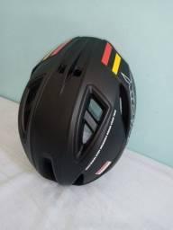 Capacete de ciclismo Mtb/Speed/Triatlon
