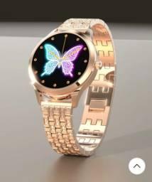 Título do anúncio: Smartwatch Elegante - Novo - Lacrado