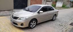 Título do anúncio: Toyota corolla 2012 xei 2.0