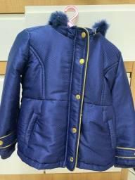 Jaqueta e Sobretudo lilica repilica