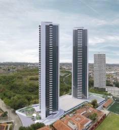 Título do anúncio: JA- Apartamento 4 Quartos, 3 suítes,  com 135m²  na Ilha do Retiro