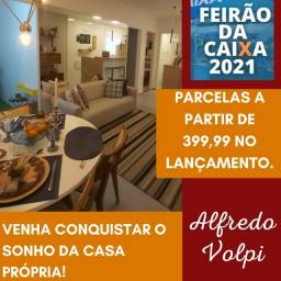 Residencial Alfredo Volpi