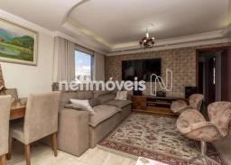 Apartamento à venda com 3 dormitórios em Ipiranga, Belo horizonte cod:853201