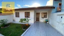 Casa com 3 dormitórios à venda, 55 m² por R$ 160.000,00 - Conjunto Águas Claras - Campo La