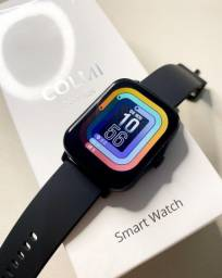 Relógios inteligentes Colmi P8 Plus originais lacrados entrega grátis