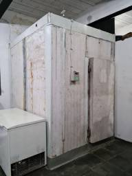 Camara frigorífica R$9.999