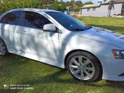 Mitsubishi Lancer GT 2012 Branco