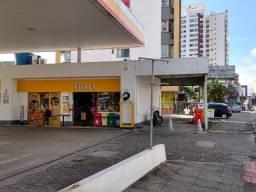 Espaços para Lojas-Container em Posto Shell no Estreito
