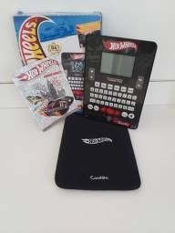 Tablet Hot Wheels Completo