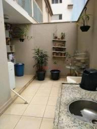 Apartamento, 96 m² - venda por R$ 290.000,00 ou aluguel por R$ 820,00/mês - Vila Monteiro