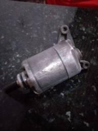 Motor de partida da titan 125 e 150