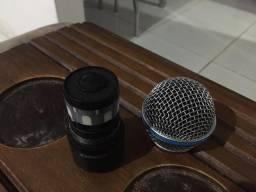 Mic Capsule Shure Beta 58A