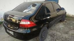 Chevrolet Prisma 1.4 com GNV - 2011