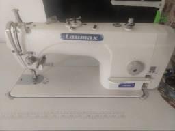 Máquina de costura reta industrial com direct drive - Lanmax LM9900D