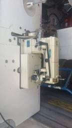 Máquina de Costura PTF (62 9 85168382)
