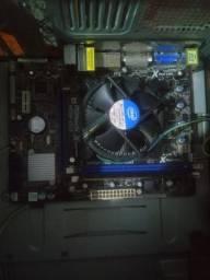 Kit gamer i5