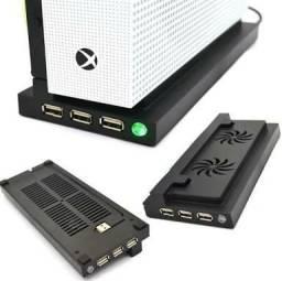 Cooler base para xbox one S