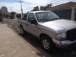 Ford F-250 XLL-1999- aceito permuta (-) vlr - 1999