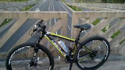 Montain bike absolute