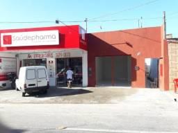 Ponto comercial no bairro potengi próximo ao Portage Norte Shopping e da UPA