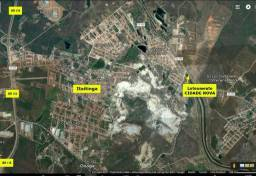 Loteamento cidade nova - repasse lote, Itaitinga / CE