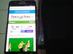 Samsung J7 16GB 4g 1.5GB RAM 8Core 1.6ghz