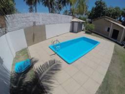 Casa na Barra de São Miguel diária de R$300