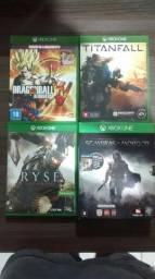 Games (jogos) xbox