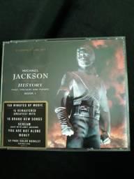 2 CD originais