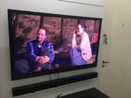 Smart tv Sony 3D - Led Full HD - 40 polegadas - troco por tv menor