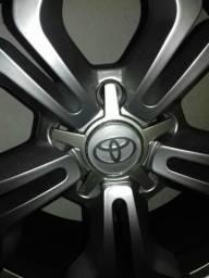 4 rodas de caminhonete Rave novas