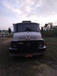 Vendo caminhão 1113 - 1986