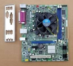 Kit ddr3 1155 Core I5 3330 barato