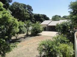 Rancho Mobiliado no Condomínio Pirareta