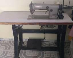 Maquina Reta Brother Costura Industrial