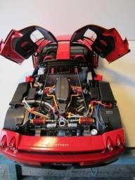 Peças Ferrari Enzo Planeta DeAgostini af05311cc28