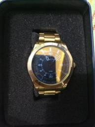 Touch Relógio