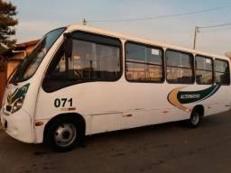 Micro-onibus Mercerdes LO915 - 2008