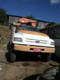 Caminhão Munck 16Ton Ford12000 - 1997