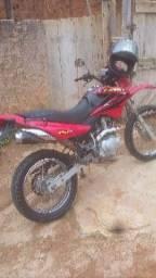 Honda Nxr - 2007