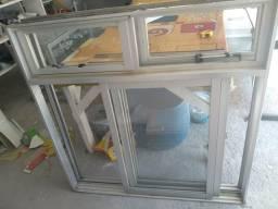 2 janelas na esquadrilha