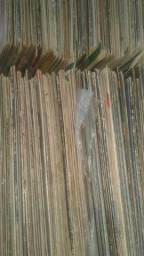Vendo ou troco discos de vinil