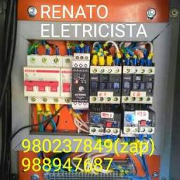 Tecnico eletricista