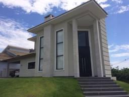 Linda casa 4 dorm no Condomínio Reserva da Serra em Jundiaí
