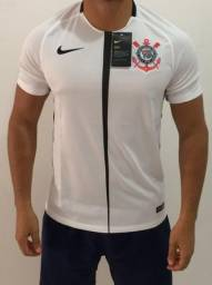 Camisa Nike Corinthians 2017 - Home