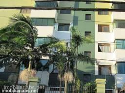 Apartamento à venda com 2 dormitórios em Centro, Esteio cod:164844