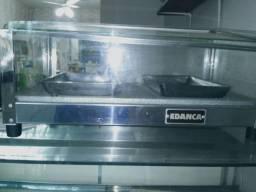 Estufa Elétrica Para Salgados Edanca 220 V